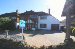 Detached House For Sale  SOUTHEND ON SEA Essex SS1
