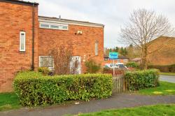 Terraced House For Sale  Telford Shropshire TF3