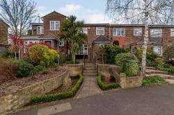 Terraced House For Sale  Waltham Cross Hertfordshire EN7