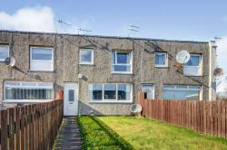 Terraced House For Sale  Broxburn West Lothian EH52