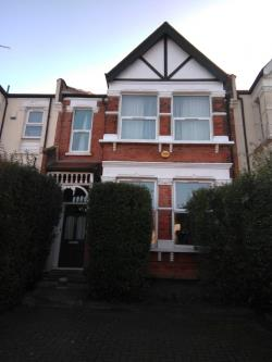 Flat For Sale  London Greater London N10