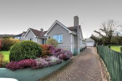Detached Bungalow For Sale  Gunnislake Cornwall PL18