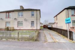 Flat For Sale  Overtown Lanarkshire ML2