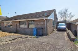 Semi - Detached Bungalow For Sale  Manningtree Essex CO11