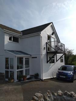 Detached House For Sale  Amlwch Isle Of Anglesey LL69