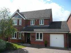 Detached House For Sale  Derby Derbyshire DE73