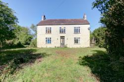 Detached House For Sale Waldersea Friday Bridge Norfolk PE14