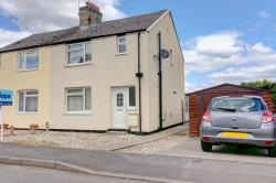 Semi Detached House For Sale  Littleport Cambridgeshire CB6