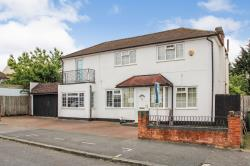 Detached House For Sale  Welling Kent DA16