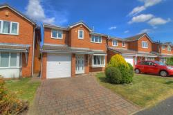 Detached House For Sale  Nottingham Nottinghamshire NG2
