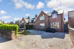 Semi Detached House For Sale  DERBY Derbyshire DE72