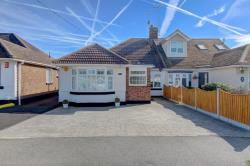 Semi - Detached Bungalow For Sale  Brentwood Essex CM13