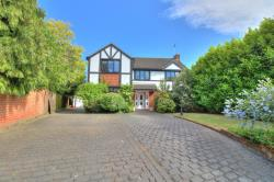 Detached House For Sale  Colchester Essex CO3