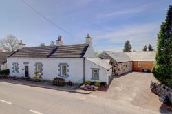 Detached House For Sale  Crossmichael Dumfries and Galloway DG7