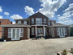 Detached House For Sale Hibaldstow Brigg Lincolnshire DN20