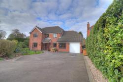 Detached House For Sale  Osgathorpe Leicestershire LE12
