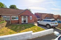 Semi - Detached Bungalow For Sale  Middlesbrough Cleveland TS7