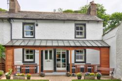 Terraced House For Sale  Appleby-in-westmorland Cumbria CA16