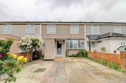 Terraced House For Sale  Basildon Essex SS13