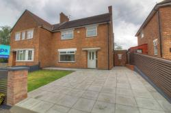 Semi Detached House For Sale  Nottingham Nottinghamshire NG15
