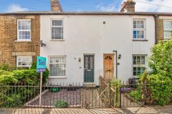 Terraced House For Sale Stanstead Abbotts Ware Hertfordshire SG12