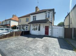 Semi Detached House For Sale  Leigh-on-sea Essex SS9