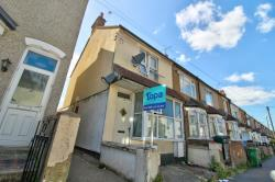 Flat For Sale  Swanscombe Kent DA10