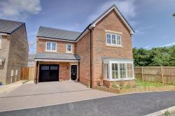 Detached House For Sale  Hadston Northumberland NE65