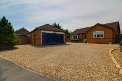 Detached Bungalow For Sale Sudbrooke Lincoln Lincolnshire LN2