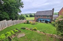 Detached House For Sale  Mitcheldean Gloucestershire GL17