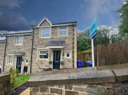 Terraced House For Sale  Rossendale Lancashire BB4