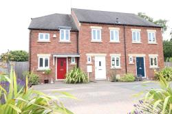 Terraced House For Sale  Nottingham Nottinghamshire NG15