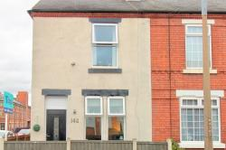 Terraced House For Sale  Nottingham Derbyshire NG10