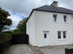 Semi Detached House For Sale  Tain Highland IV19