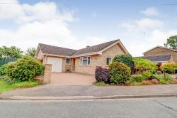 Detached Bungalow For Sale  Huntingdon Cambridgeshire PE29