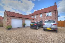 Detached House For Sale  Stoke Ferry Norfolk PE33