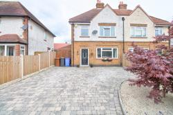 Semi Detached House For Sale  Nottingham Derbyshire NG10