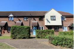 Terraced House For Sale  Chelmsford Essex CM3