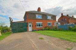 Semi Detached House For Sale  Lincoln Lincolnshire LN3