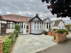 Terraced Bungalow For Sale  BENFLEET Essex SS7
