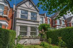 Terraced House For Sale  London Greater London N10