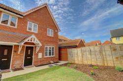 Semi Detached House For Sale  Laindon Essex SS15