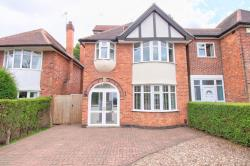 Detached House For Sale  Nottingham Nottinghamshire NG9