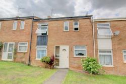 Terraced House For Sale  Harlow Essex CM19
