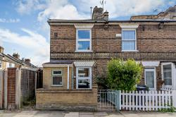 Terraced House For Sale  Enfield Middlesex EN1
