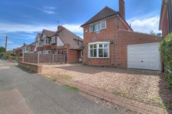 Detached House For Sale Humberstone Leicester Leicestershire LE5