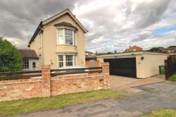 Detached House For Sale  Broughton Astley Leicestershire LE9