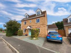Detached House For Sale Ancaster Grantham Lincolnshire NG32