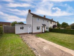 Semi Detached House For Sale  Grantham Lincolnshire NG32