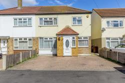 Semi Detached House For Sale  Barking Essex IG11